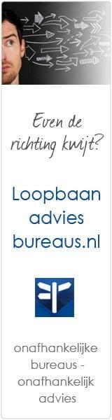 Zoek en vind een loopbaancoach op Loopbaanadviesbureaus.nl