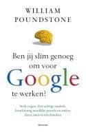 Ben jij slim genoeg om voor Google te werken?