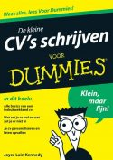 De kleine CV's schrijven voor dummies