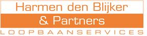 Logo Harmen den Blijker   Loopbaanservices