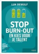 Stop burn-out