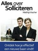 Alles over solliciteren (ebook)