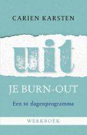 Uit je burn-out | werkboek